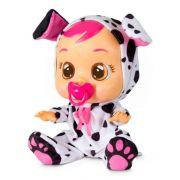 Cry Babies Boneca que Chora Dotty - Multikids