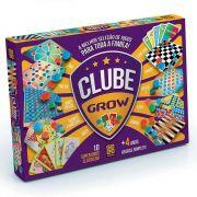 Jogo Clube - Grow