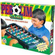 Jogo de Futebol Mesa De Pebolim Game Braskit