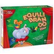 Jogo Equilibrando Circo - Pais e Filhos