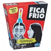 Jogo Fica Frio - Hasbro Gaming