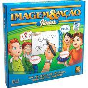 Jogo Imagem & Ação Junior (Rejuvenescido) - Grow