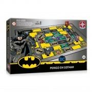 Jogo Batman Perigo Em Gotham Original - Estrela