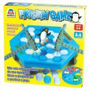 Jogo Pinguim Game Original - Braskit