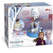 Jogo Tira Varetas Frozen 2 - Elka