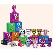 Kit 12 Bonecos Mini Boos Serie 3 Colecionaveis  - Dtc