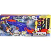 Lançador Nerf Nitro Motofury Rapid Rally - Hasbro C0787
