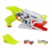 Lançador de Carrinho Nerf Nitro Aerofury Ramp Rage - Hasbro