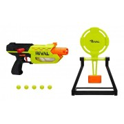 Lançador Nerf Rival Mercury Kit Treinamento - Hasbro E3533