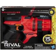Lançador Nerf Rival Roundhouse Xx - 1500 - Hasbro E6638