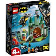 LEGO Batman: Fuga do Coringa 171 Peças