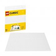 Lego Classic Base De Construção Branca 32x32 - LEGO 11010
