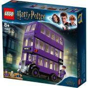 Lego Harry Potter - Nôitibus Andante 403 Peças - Lego 75957