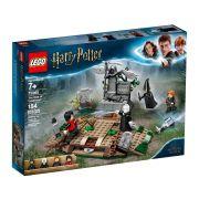LEGO Harry Potter - O Ressurgimento de Voldemort - 184 Peças