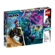 Lego Hidden Side 170 Peças O Buggy De Praia De Jack - 70428