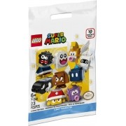 Lego Mini Figura Super Mario 23 Peças Original - Lego 71361