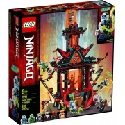 Lego Ninjago Império Templo Da Loucura 810 Peças LEGO 71712