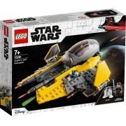 Lego Star Wars Interceptador Jedi De Anakin - LEGO 75281