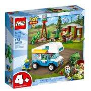 LEGO Toy Story Ferias Com Trailer 178 Peças - 10769
