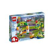 LEGO Toy Story - Montanha-Russa de Emoções - 98 Peças -10771