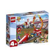 LEGO Toy Story - Show de Acrobacias com Duke Caboom 120 Pçs