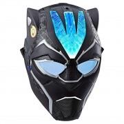 Marvel Avengers Máscara Pantera Negra Vibranium Hasbro E6046