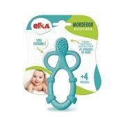 Mordedor Infantil Escovinha 14cm - Elka