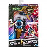 Morfador Power Rangers Sons, Luz E Comandos - Hasbro E5902