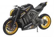 Moto De Brinquedo Infantil 30cm - Usual Brinquedos