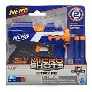 Nerf Lançador de Dardos Micro Shots Stryfe Hasbro - E0489