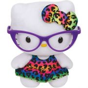 Pelúcia Beanie Babies Ty Hello Kitty Fashion - Original Dtc