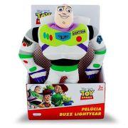 Pelúcia Buzz Lightyear 30 Cm Com som- Multikids