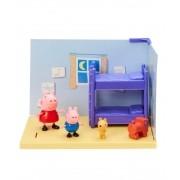 Peppa Pig Cenários Da Peppa Quarto - Sunny 2303