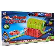 Pista Super Looping 0302 Braskit