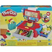 Play Doh Massinha Caixa Registradora Com Som - Hasbro E6890
