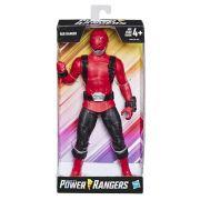 Power Rangers Boneco  Ranger Vermelho 25 Cm - E5901 - Hasbro