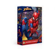 Quebra Cabeça Infantil Homem Aranha 200 Peças - Toyster 2397