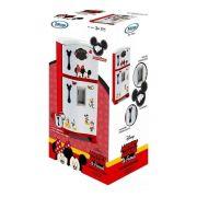 Refrigerador Infantil Mickey Mouse Duplex 50 cm - Xalingo