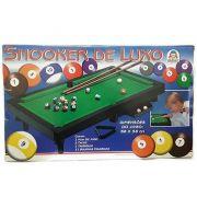 Snooker De Luxo - Braskit