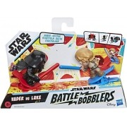 Star Wars Mini Figuras Clipáveis Vader x Luke - Hasbro E8026