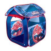 Tenda Barraca do Homem Aranha - Zippy Toys