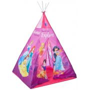Tenda Barraca Índio Infantil Princesas  - Zippy Toys