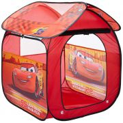 Tenda Barraca Portátil Carros Mcqueen - Zippy