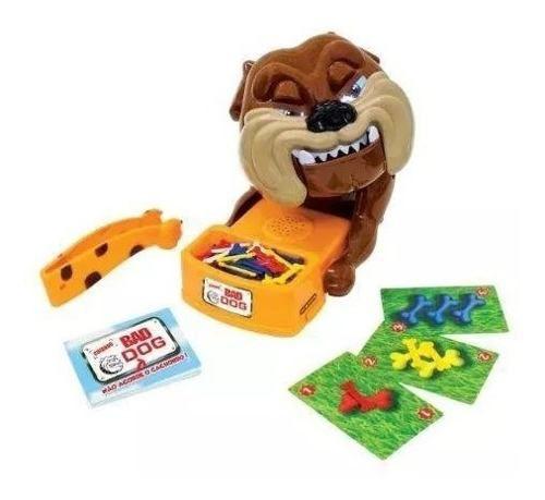 Jogo Do Cachorro Bad Dog Polibrinq - Não Acorde O Cachorro!! FULL
