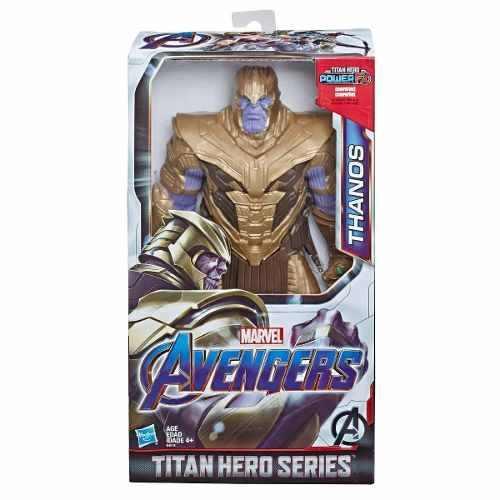Boneco Thanos Vingadores Ultimato - End Game FULL