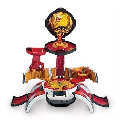 Brinquedo Ben 10 Playet Relogio Micro Mundo - Sunny 1797 Full