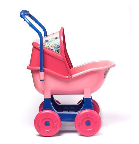 Baby Alive Carrinho De Bebê - Cotiplás FULL