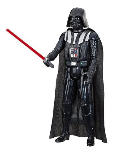 Boneco Darth Vader Star Wars Hasbro - E3405 FULL