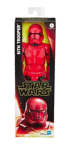Boneco Sith Trooper Star Wars Hasbro - E3405 FULL