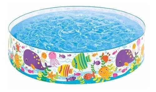 Piscina Snapset Oceano 958l - Intex 56452 FULL